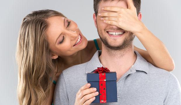 Sevgiliye el yapımı hediyeler