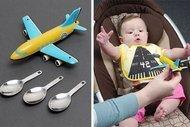 Ebeveynlerin hayatını kolaylaştıran icatlar