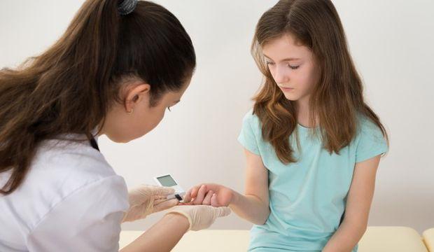 Çocukluk çağı diyabeti ile ilgili bilmemiz gerekenler