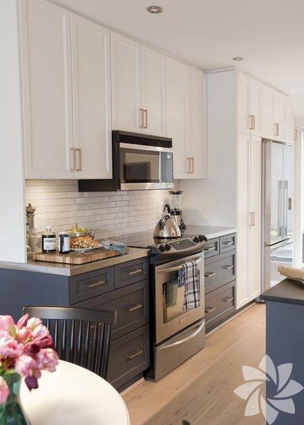 Mutfağınızı sıradanlıktan uzaklaştıracak, renkli ve eğlenceli dekorasyon fikirlerini bir araya getirdik. Bu mutfak dekorasyonu örneklerinden biri mutlaka size göre!