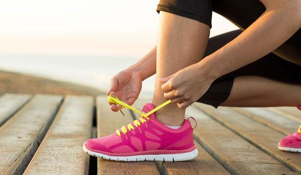 Yürüyüş ayakkabısı alırken bunlara dikkat edin
