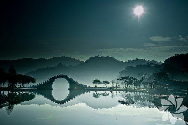 Ay Köprüsü - Tayvan