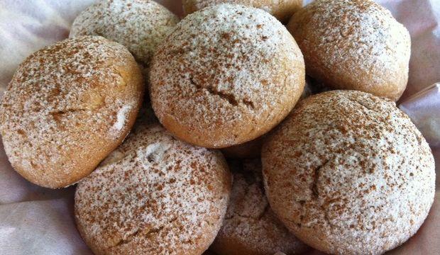 Nişastalı kurabiye tarifi