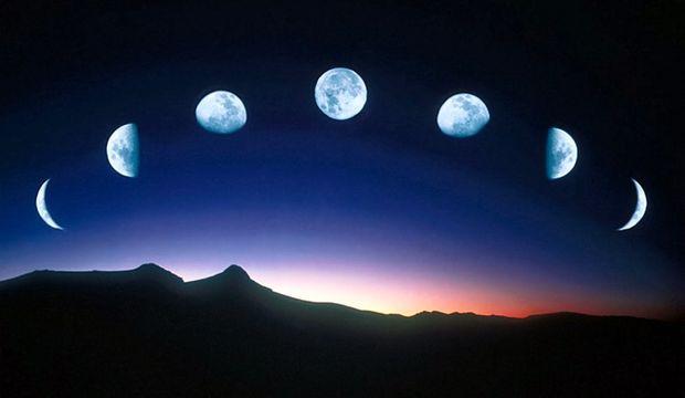 Ay Koç burcunda!