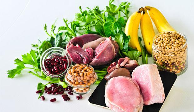 B6 vitamini eksikliği nasıl giderilir?