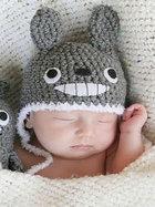 En ilginç örgü şapkalar