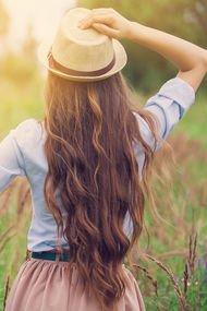 Sağlıklı saçlar için gerekli vitamin ve minareller