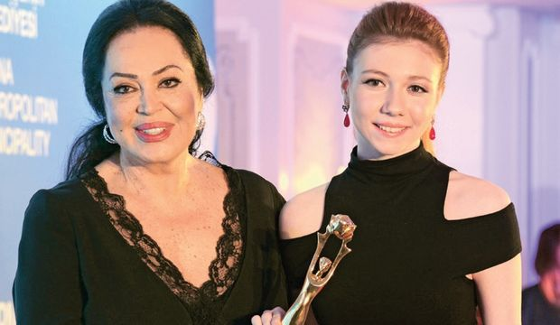 Altın Koza Onur Ödülleri verildi