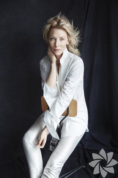 14 Mayıs 1969, Avustralya doğumlu Catherine Élise Blanchett iki kez Oscar, üç kez BAFTA ve üç kez Altın Küre kazandı.