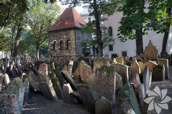 Eski Yahudi Okulu, Prag, Çek Cumhuriyeti