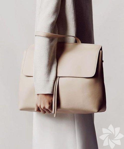 Pinterest'in en güzel çantaları