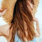 Buğday tene yakışan saç renkleri hangileridir?