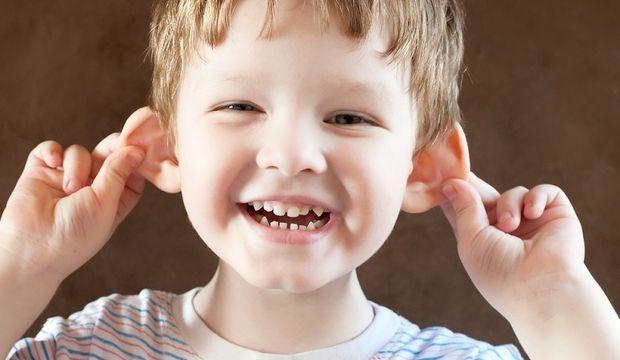 Orta kulak enfeksiyonu çocukları tehdit ediyor