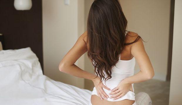 Bel ağrısı nasıl geçer?