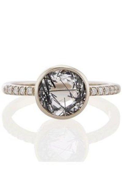 En güzel 50 evlilik yüzüğü modeli