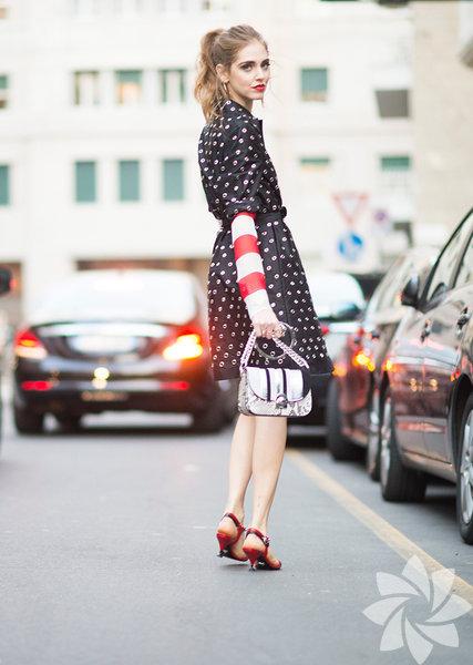 Milano Moda Haftası 2016