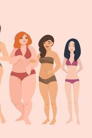 Vücut tipinize göre stilinizi belirleyin