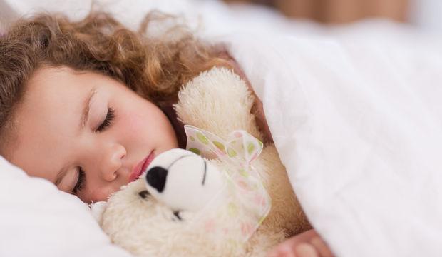 Çocuğunuz ağzından nefes alıyorsa dikkat!