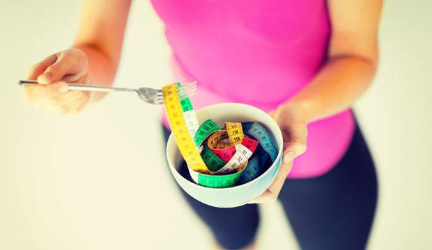 Nasıl kilo veririm?