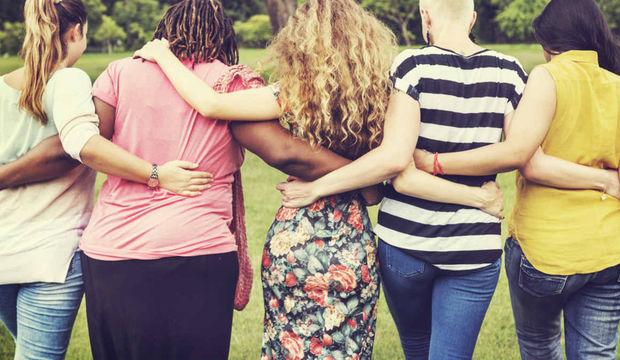 Yaşasın 8 Mart Dünya Emekçi Kadınlar Günü