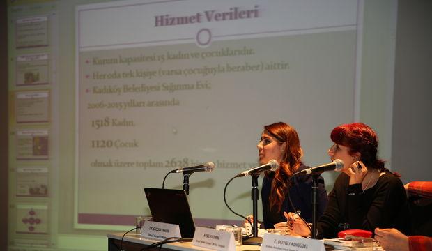 Kadıköy'ün sosyal destek hizmetleri ümit vaat ediyor