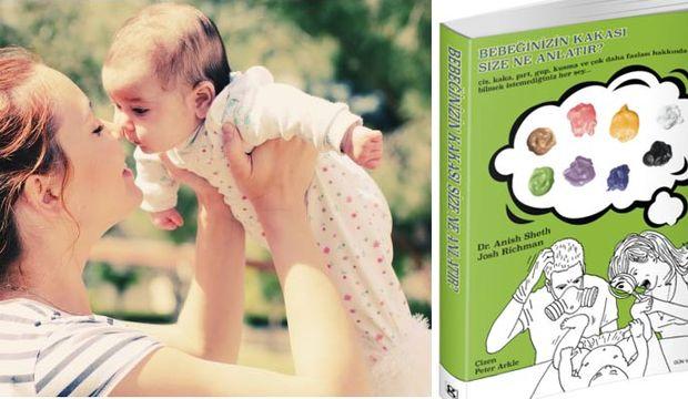 Bebeğinizin kakası size ne anlatır?