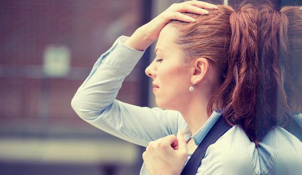 Stres sedef hastalığını olumsuz etkiliyor