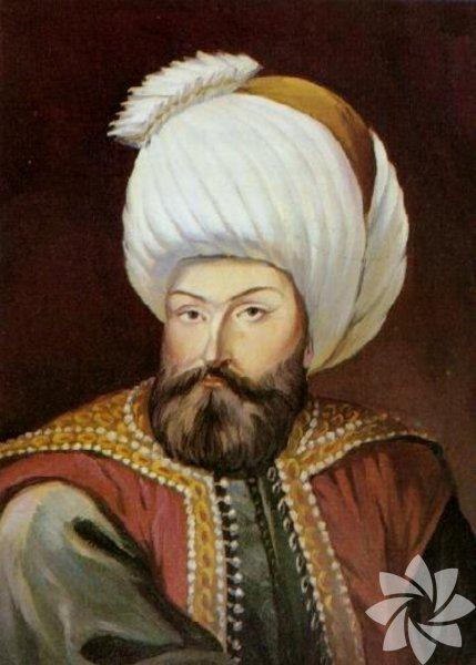 1. Osman Gazi 1326'da öldü. Osmanlı İmparatorluğu'nun kurucusunun ölüm sebebi kalp yetmezliği.