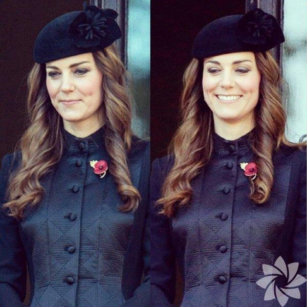 Kate Middleton'un Instagram paylaşımları