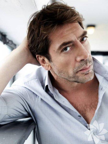 Javier Bardem En yakışıklı erkekler hangi ülkelerde yaşıyor?
