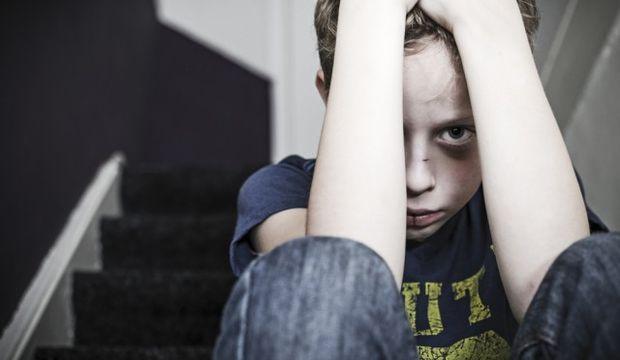 Alenen tecavüz, sinsice istismar