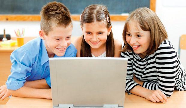 'Türk çocukları teknoloji bağımlısı oldu'