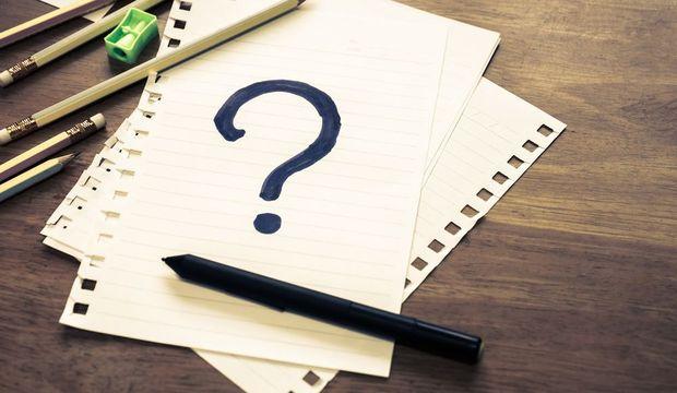 Hayatımı değiştiren 7 soru