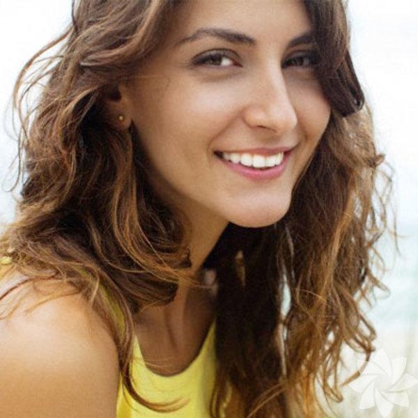 1- Şampuanınızın içine koyacağınız bir miktar kabartma tozu saçları daha dolgun gösterir.