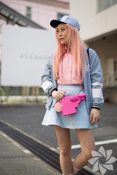 Tokyo Moda Haftası 2016