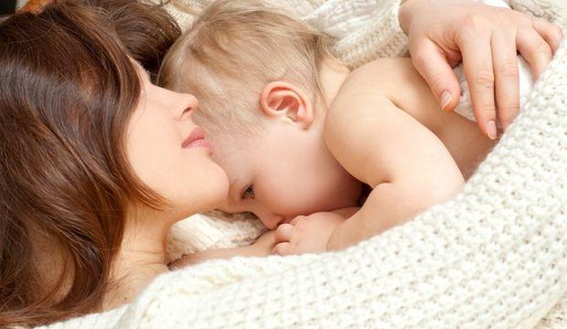 Emziren anneler için altın besinler