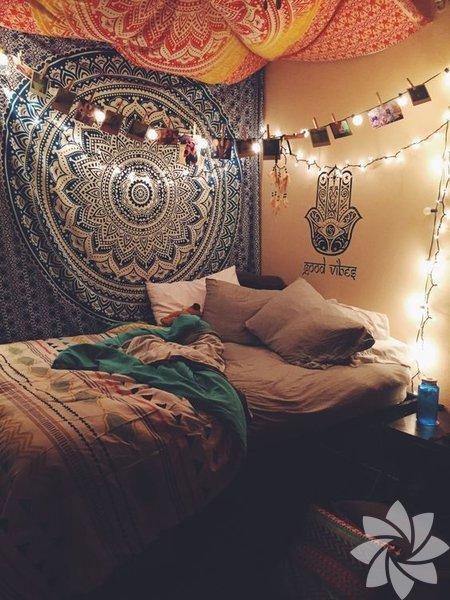 Yatak odanıza dekorasyon önerleri