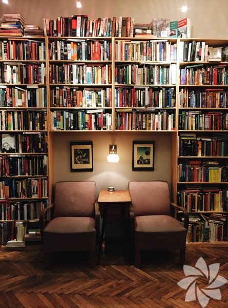 evinize kitaplık önerleri