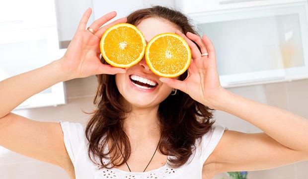 Gözlere iyi gelen vitaminler
