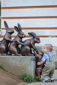 Çocuk masumiyetini anlatan en iyi kareler