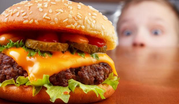 5 yaşına kadar çocuğunuzun kilosuna dikkat edin