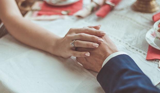 Mükemmel evlilik yıldönümü için...