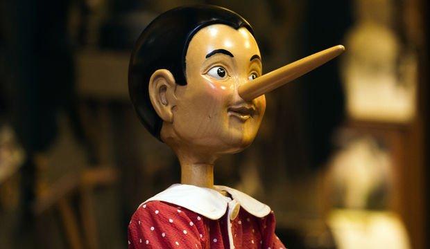 Birinin size yalan söylediğini nasıl anlarsınız?