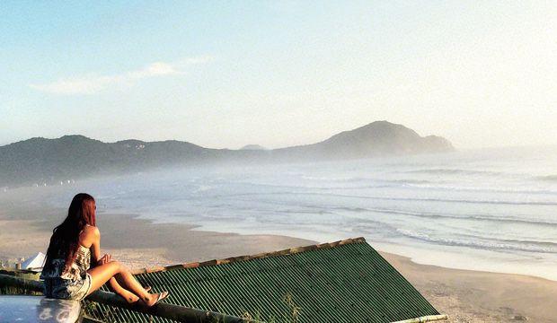 Brezilya'nın sakin, huzurlu ve şık diyarları