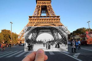 Paris'te 1900'lü yıllar