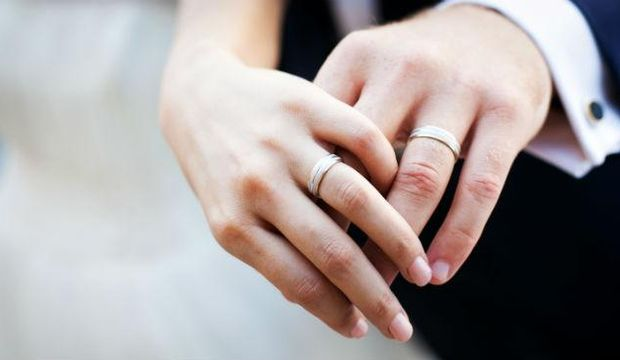 İdeal evlenme yaşı bulundu!