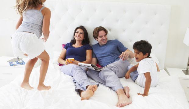 Hiçbir ebeveynden duyamayacağınız 10 şey