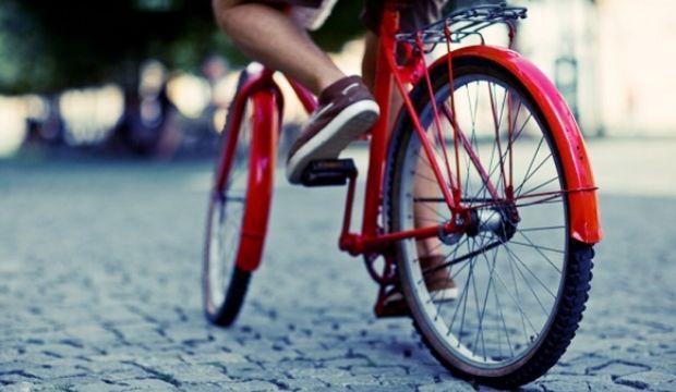 Kadıköylü bisikletler yollara düşüyor!