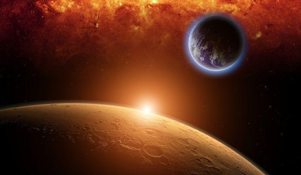 Mars geriliyor: Büyük projelerden kaçının