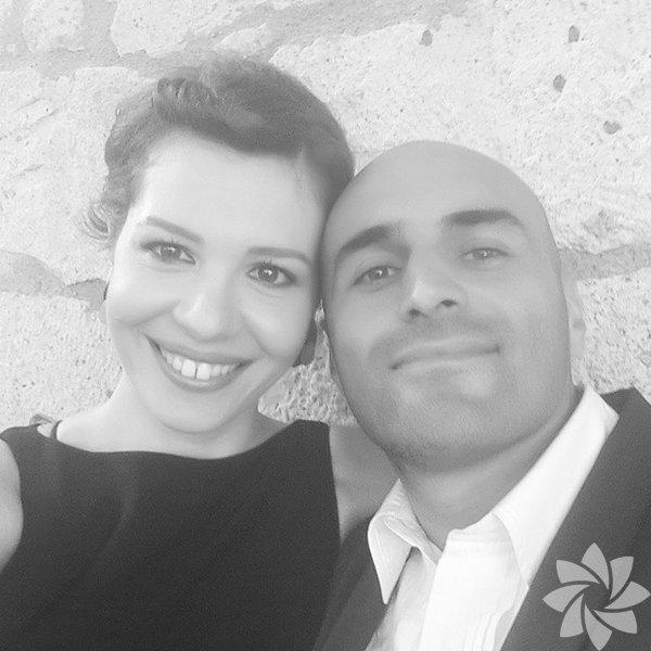 Alper Kul ve Aylin Kontente, ikinci bebeklerini kucaklarına almak için gün sayıyor. Güzel haberi Kontente, sosyal medya hesabından duyurdu.